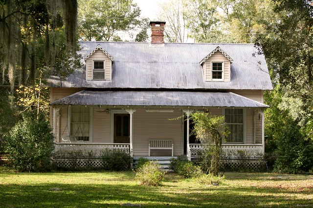Fabulous florida cracker 1880 flickr photo sharing for Florida cracker style homes