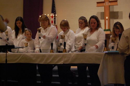The Dugway Bell Choir
