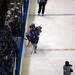 Canadiens at Thrashers, 2008/01/17