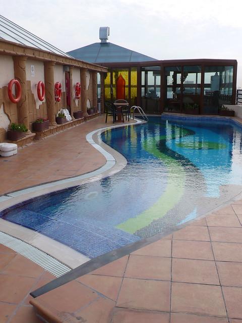 Seaview Hotel S Groatie Room Restaurant