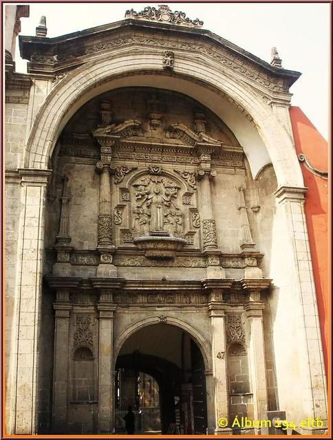 Iglesia Oratorio de San Felipe Neri el Viejo y el Nuevo ...