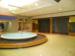 Overland Park, KS Metcalf South Shopping Center (a dead mall)