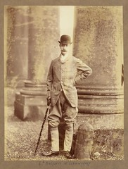 Photographs from the collection of the Stewart Family, Marquesses of Londonderry