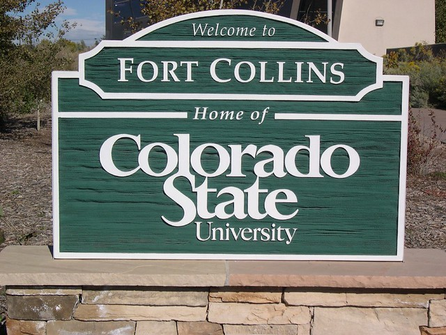 Welcome to colorado state university in fort collins co - Olive garden fort collins colorado ...