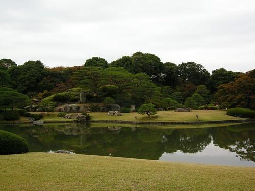 014 Rikugi-en Garden