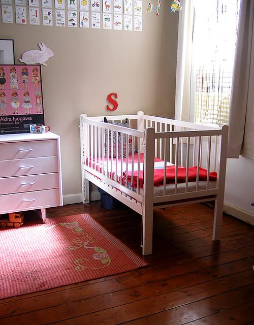 Sadie's Bed, Fujifilm FinePix F460