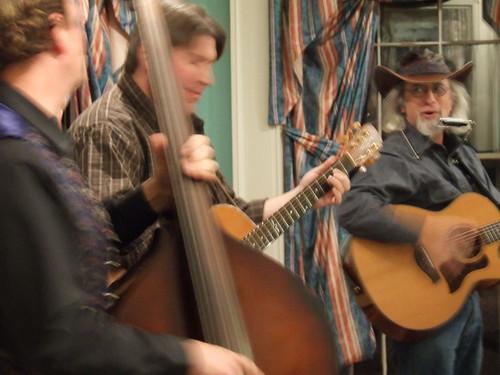 Lenny Solomon Band