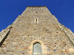Reculver tower