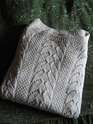 1990 sweater