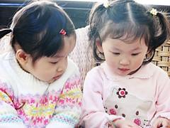 Adorable Babes 800+views