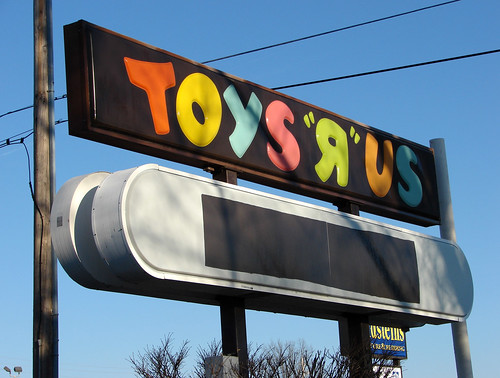 Toys R Us Sign : Flickriver photoset toys quot r us boardman oh by the