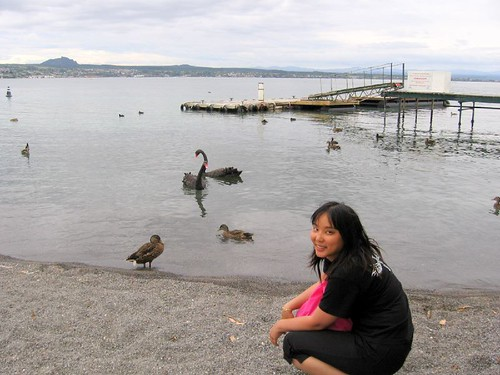 NZ South Island: Lake Taupo3