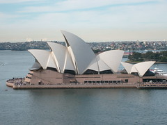 Overwhelm yourself with the rhythm of Sydney Opera House - Things to do in Sydney