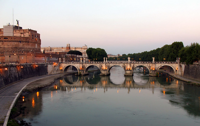 Rome by tejvanphotos, on Flickr