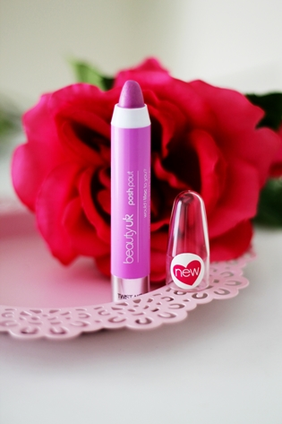Review Beauty UK Posh Pout