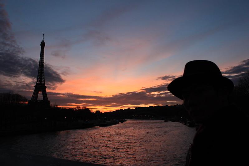【巴黎。觀光】不去法國唯一理由~治安問題(法國遊必讀)。