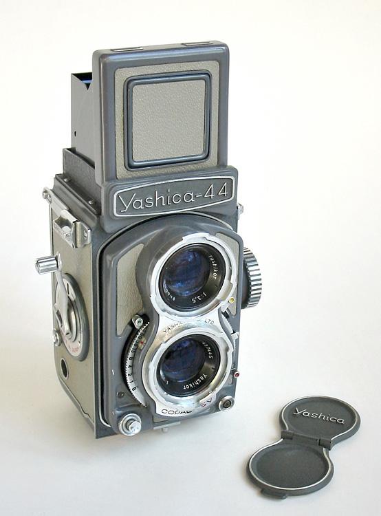 Yashica 44 1958