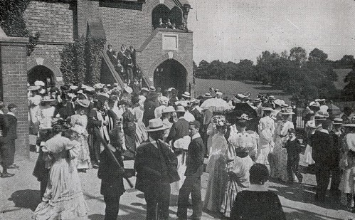 Cranleigh School Speech Day 1897