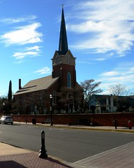 saint peter's church 2