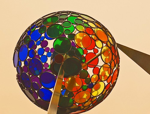 Circles of Color