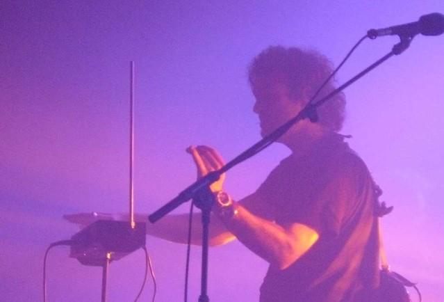 Pink Tones, Bilbao 1 de Diciembre de 2007.