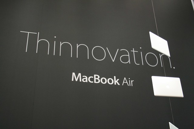 Thinnovation