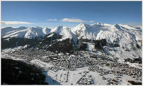 World Economic Forum Annual Meeting Davos 2008