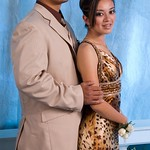 Lenox HS Prom 007