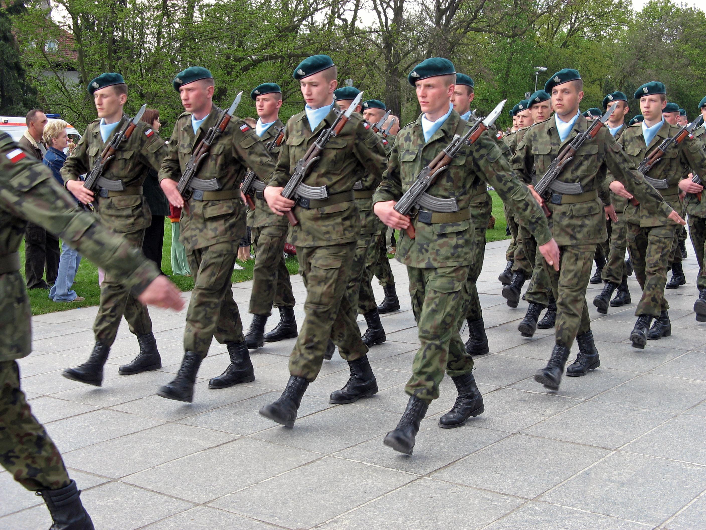 Wojsko Polskie (Polish Army Parade)   Explore włodi's photos ...