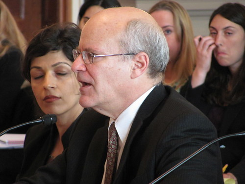 Don Steinberg, Deputy Administrator, USAID