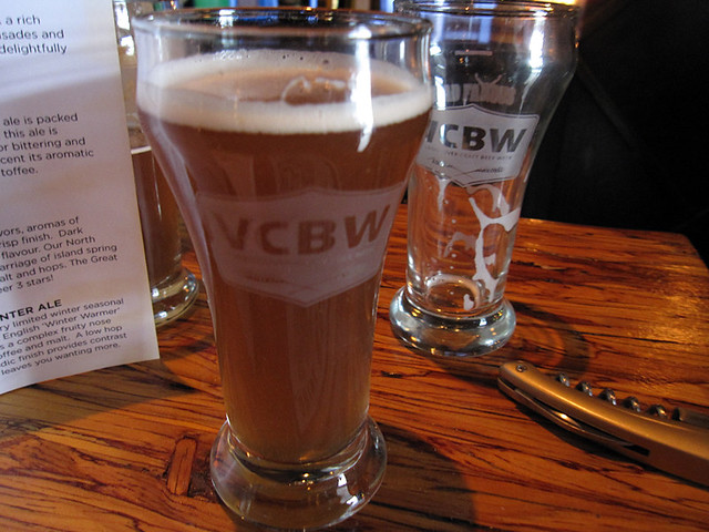 Women and Beer II/VCBW