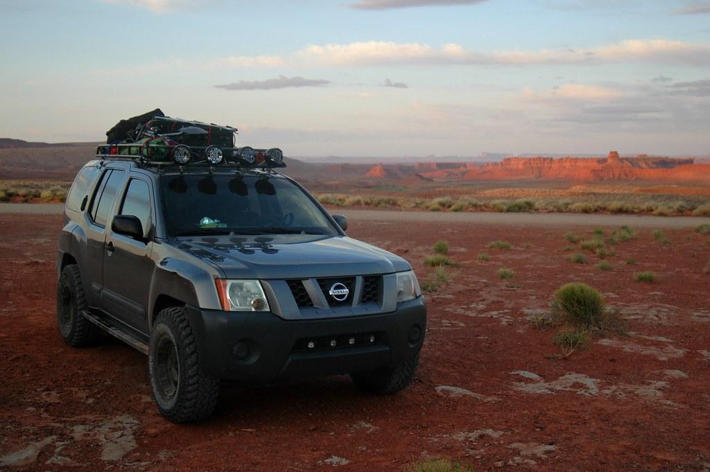 Best Roof Rack Second Generation Nissan Xterra Forums