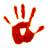 the La Main Rouge group icon