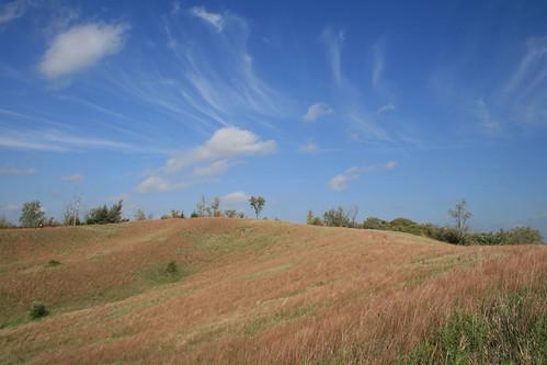 iowa prairie councilbluffs loess loesshills canoneos30d vincentbluff