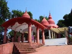 Kamaleswari Temple