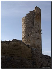 Spanish Watchtower