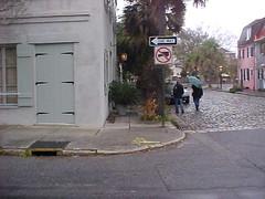 Charleston, Church Street
