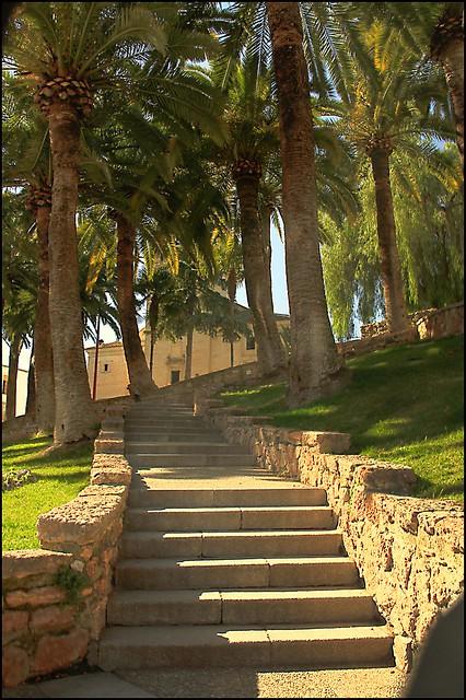 Jardines en cabra cordoba flickr photo sharing - Jardines cordoba ...