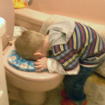 Webinar lessons from...potty training?