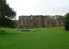 Furness Abbey (November 10 2007)