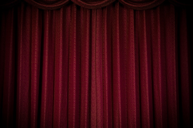 Curtains texture | Explore star5112's photos on Flickr. star ...