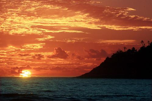 ocean morning floripa sea brazil sky sun beach water brasil clouds sunrise island sand surf florianópolis playa plage isla ilha campeche abigfave