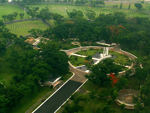 What is a filipino hero features thepinoy for Filipino landscape architects