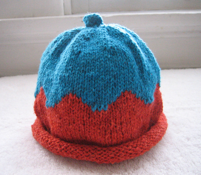 Knitting Pattern Jughead Hat : jughead baby hat Flickr - Photo Sharing!