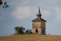 Pigeonnier, St Germain-des-Prés (Tarn 81)