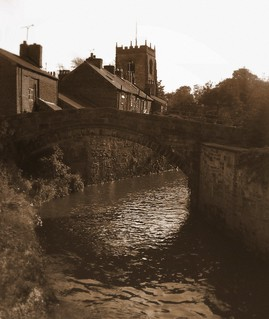 Croston bridge