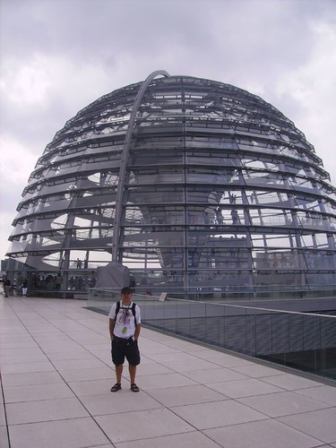 Reichstag by lpelo2000