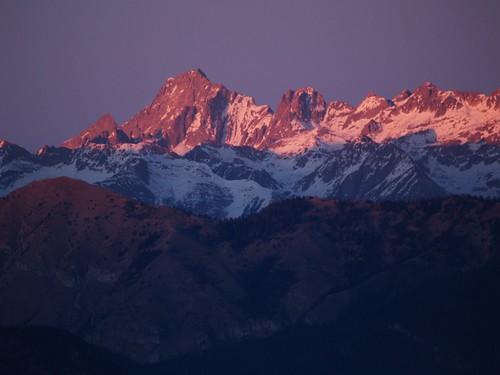 sunset france alps de landscape soleil mediterranean cotedazur colours couleurs coucher olympus e300 mont vial mercantour frenchriviera mediterranée jpmiss