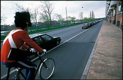 Cykelen
