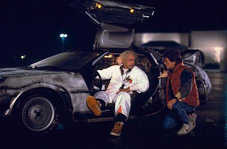 signo dr. brown de volta para o futuro astrologia